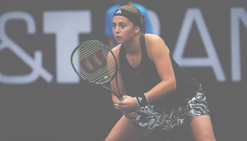 Ostapenko beats Estonia's Kontaveit to win Eastbourne WTA tournament