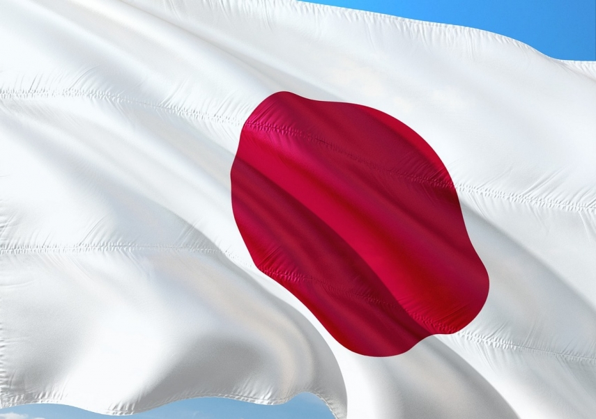Rinkevics and Japanese foreign minister praise EU-Japan cooperation