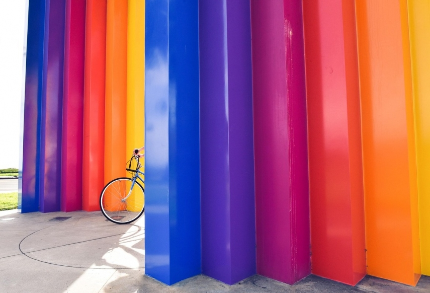 Bicycle ride in support of LGBT+ rights to take place in Tallinn Friday