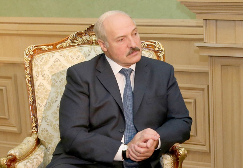 Necessary to deprive Lukashenko of possibility to lure new refugees – Lithuanian formin