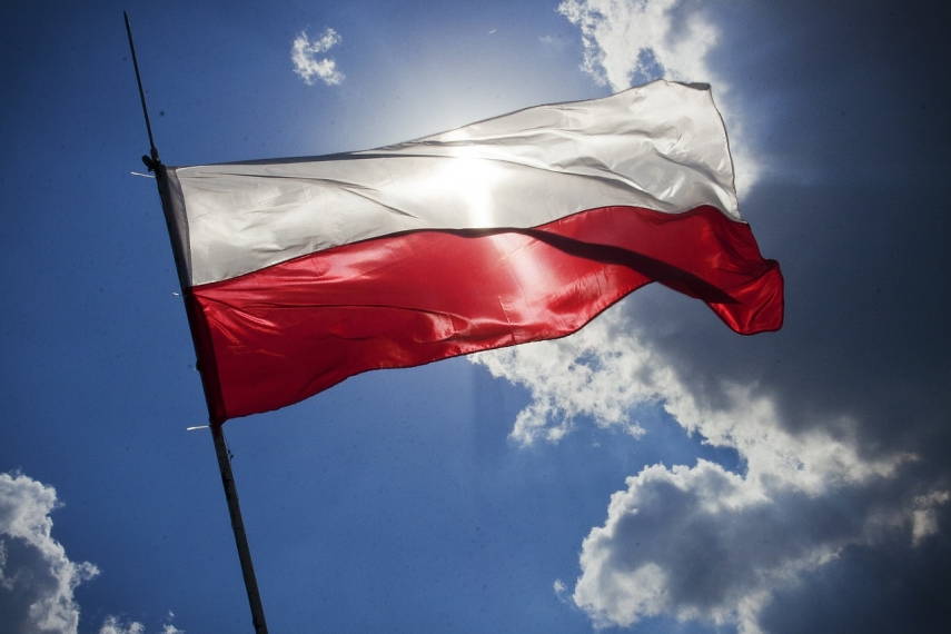 Lithuanian president stresses importance of foreign policy ties with Poland