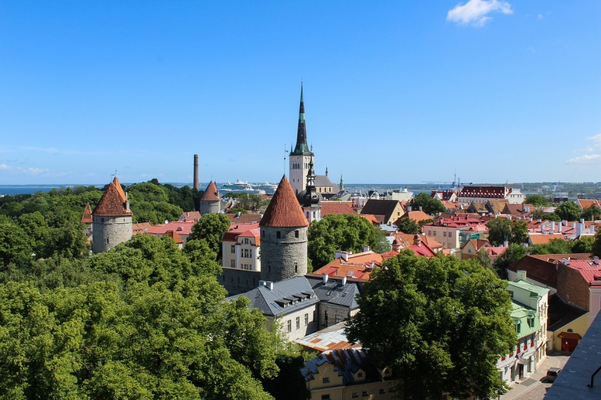 EU's e-CODEX data exchange channel to be based in Tallinn