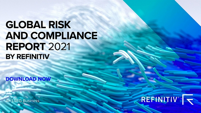 How data, technology and collaboration are reshaping risk