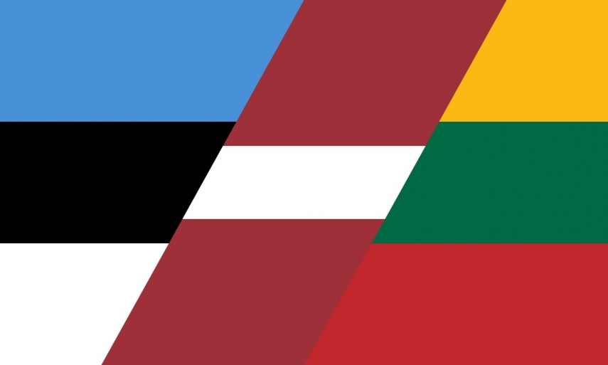 Estonia, Latvia, Lithuania jointly procuring explosive charges