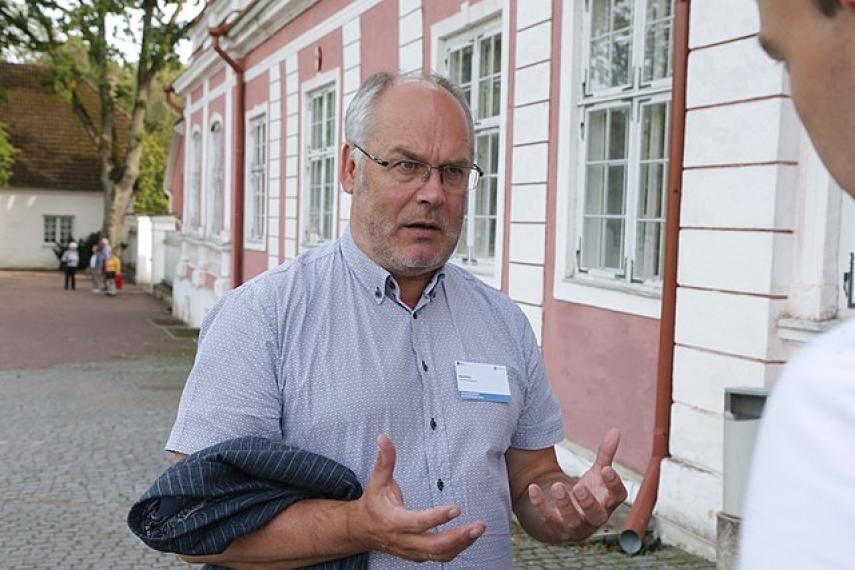 Estonia: 59 MPs nominate Alar Karis for president