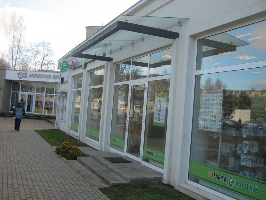 Lithuanian govt agrees on issuance of natl COVID certificates by pharmacies, others
