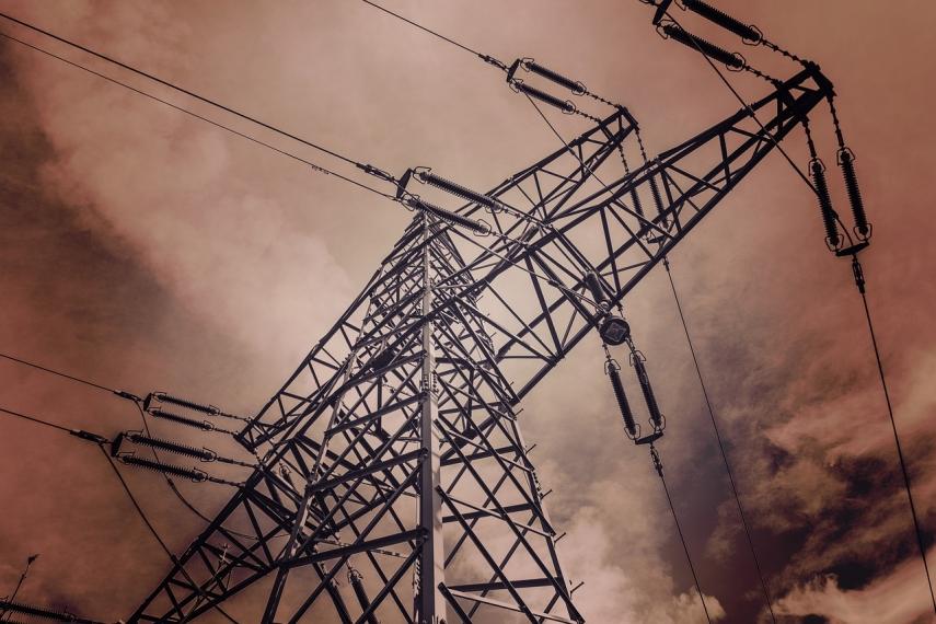 Estonian govt okays amendments to Electricity Market Act