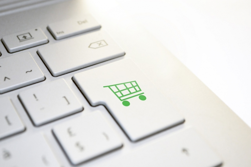 Taiwanese up spending in Lithuania's online stores as ties grow stronger