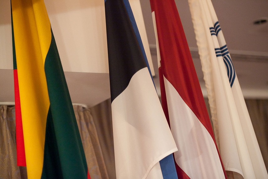 Baltic Assembly to discuss refugee crisis