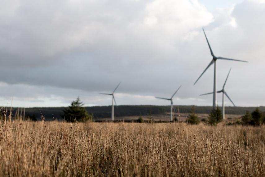 Estonian-Latvian joint offshore wind farm project gets underway