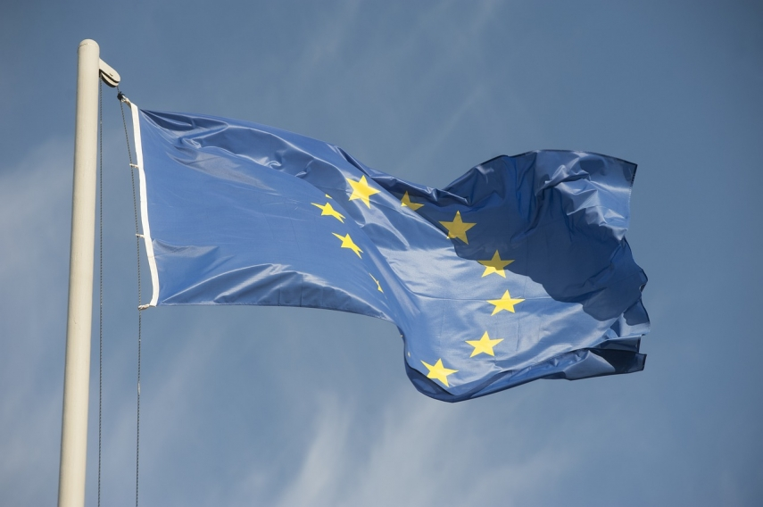 Creation of EU can be seen as culmination of sovereignty for smaller countries - Irish minister