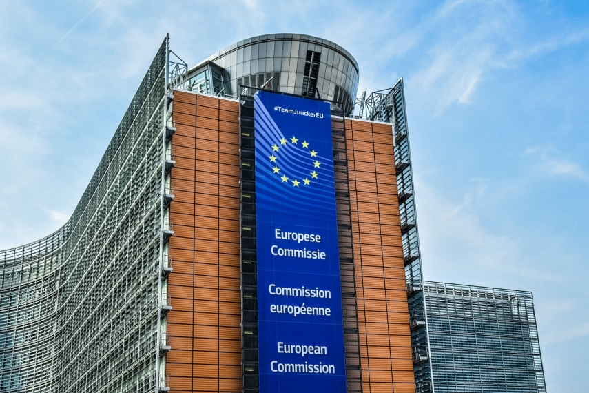 Estonia concludes recovery facility talks with European Commission