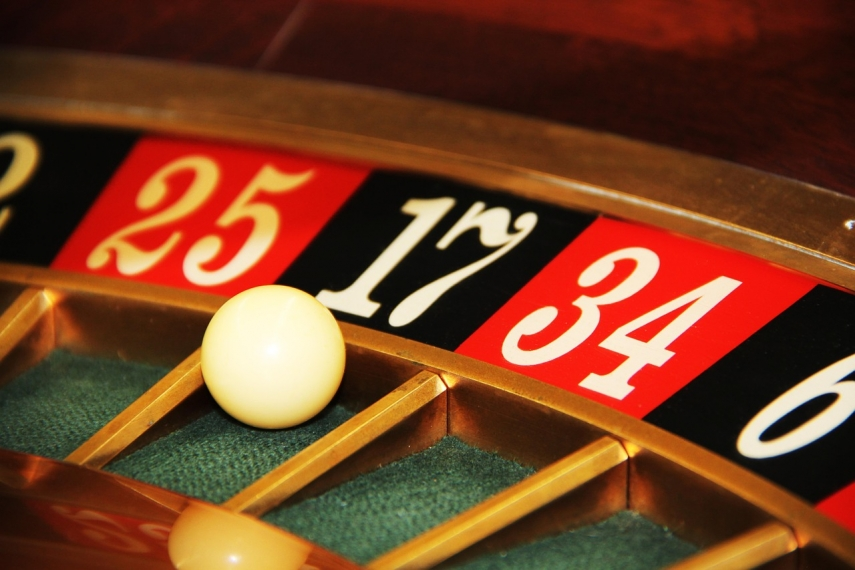 The casinos of the Baltic