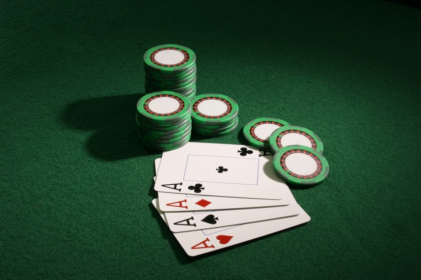 Psychological Gambling: What Mental Skills Players Use During the Game