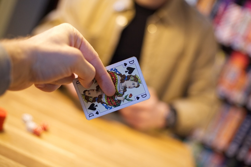 Four Most Common Myths About Poker