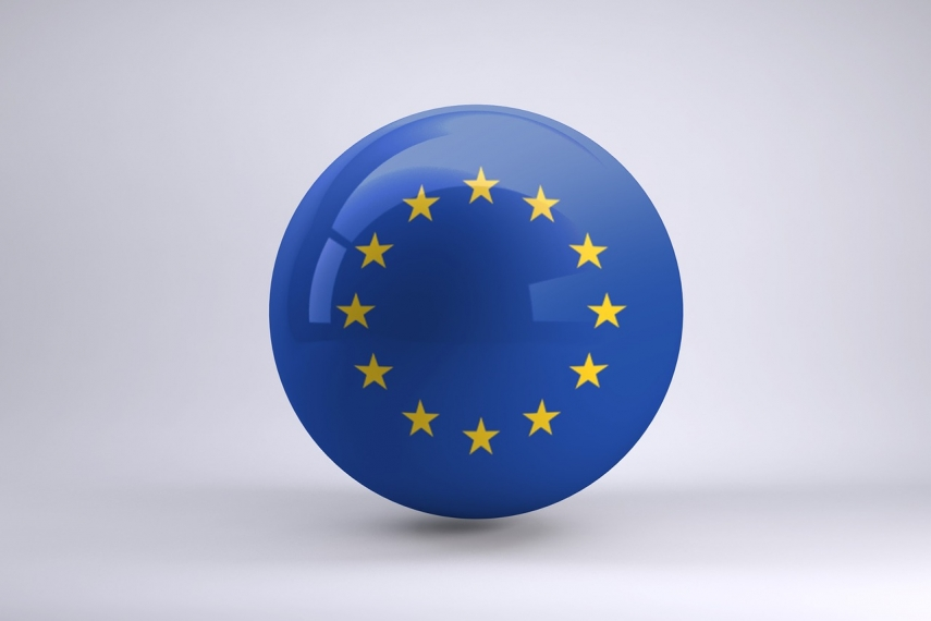 Leaders of EU member states agree to strengthen bloc's international role