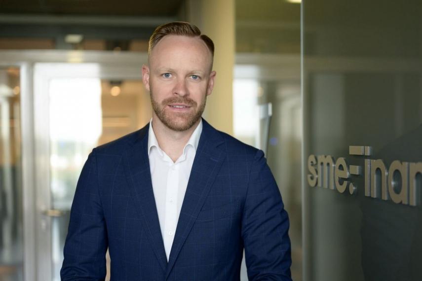 SME Finance raises a 120 million euro investment
