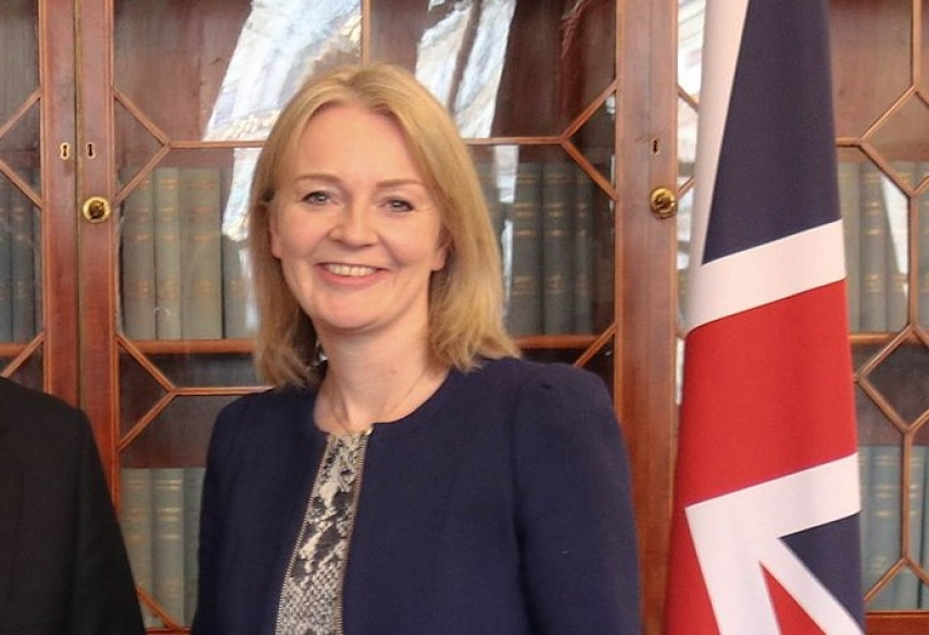 UK foreign minister to affirm commitment to Baltic countries
