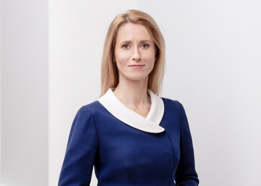 Estonian PM says is in favor of further restricting unvaccinated people