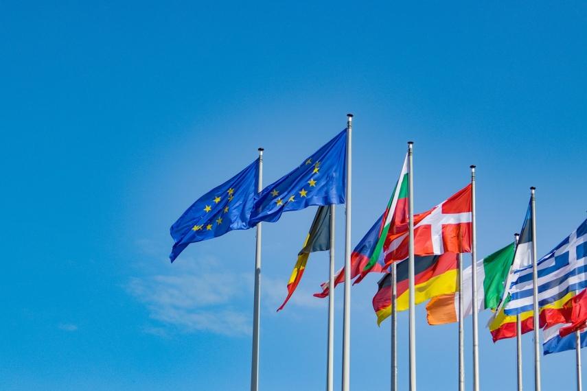 Lithuania's Nauseda warns about aggressive Minsk, Duda calls for EU sanctions