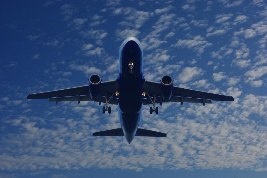 Estonian govt to create new aviation group