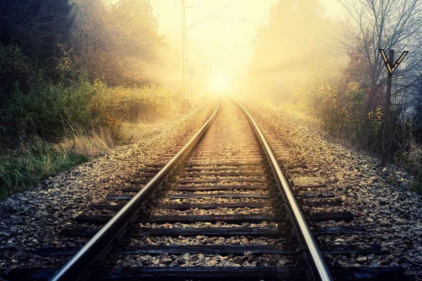 Rail Baltic project signs EUR 19.7 million grant agreement with CINEA
